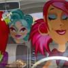 Elite cakes: beetle road trip commercial