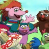 Israeli Sesame Street (1998)