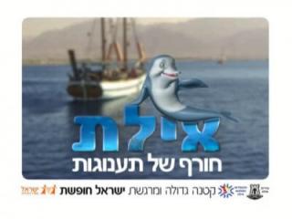 Winter of pleasures at Eilat city
