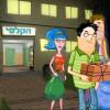Elections informercial: delivering sensitive materials and closing