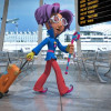 Carmit's Sweets – Lenny on a Dream Vacation commercial