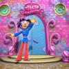 Carmit's Sweets – Lenny at the Luna Park commercial