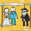 Tnuva's Shoko Shock (chocolate milk): wedding commercial