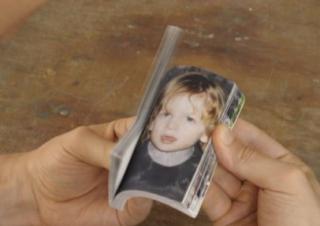 Flipbook: growing up