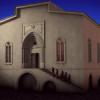Acre – The Crypt & Church
