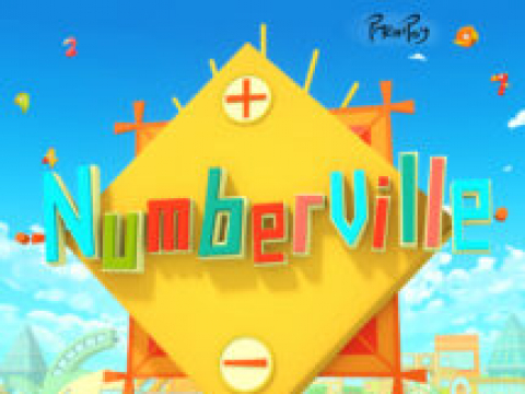 Numberville