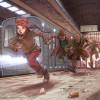 BH Lilly running