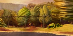 Baldy Heights – Lilli's Escape
