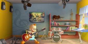 Bamba Baby rocks – Ossem Commerical