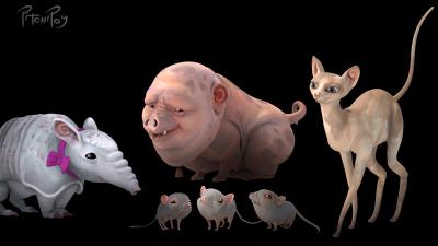 BH Animals