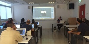 Blender Course Jerusalem 2