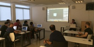 Blender Course Jerusalem 3